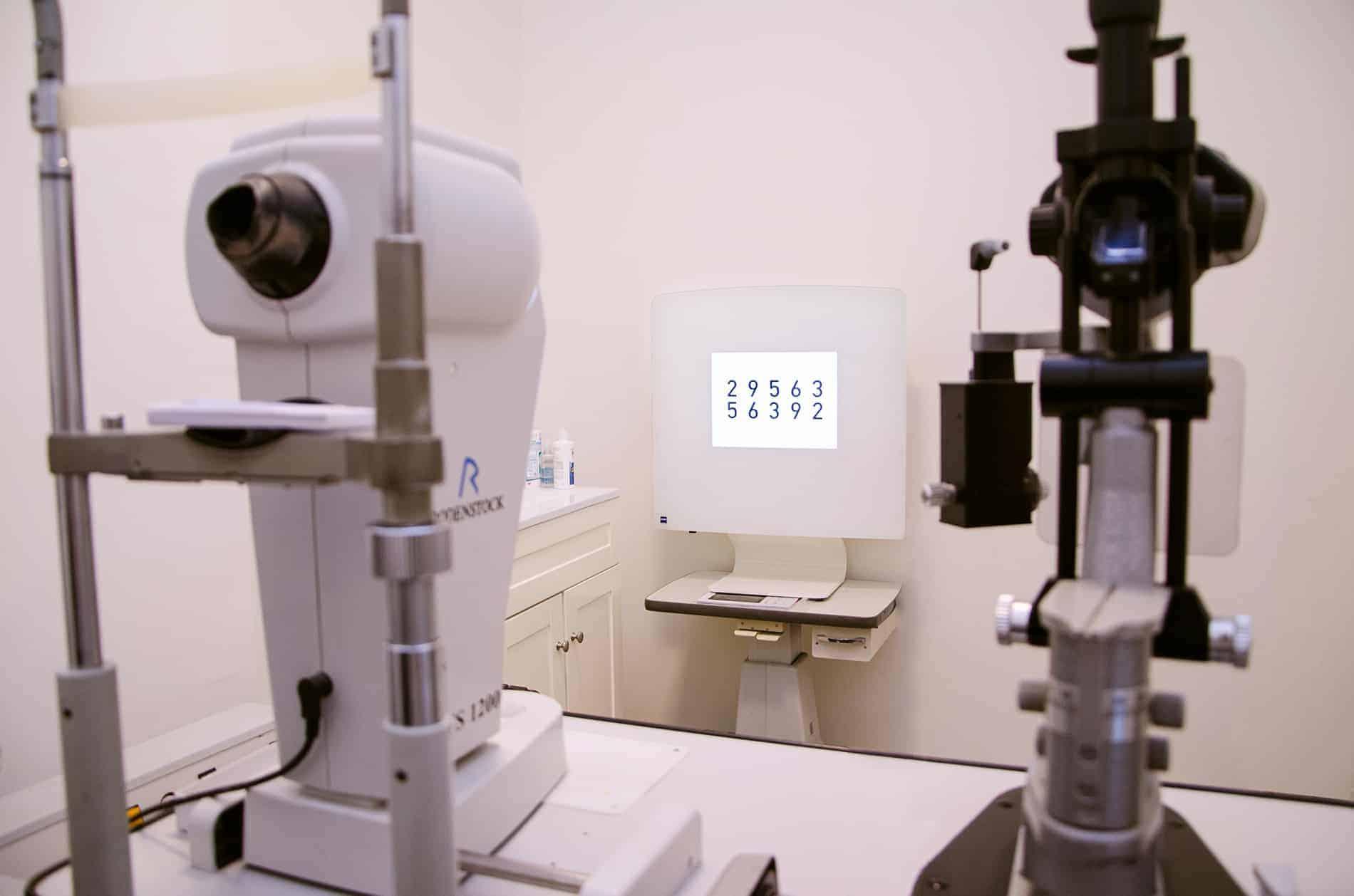 בדיקות ראיה