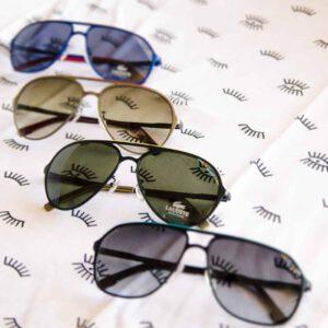 משקפי שמש Lacoste