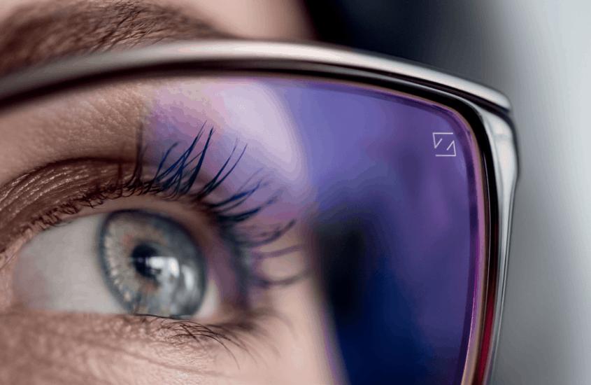 עדשות משקפיים ZEISS EnergizeMe