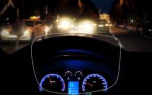 עדשות ZEISS Drive Safe