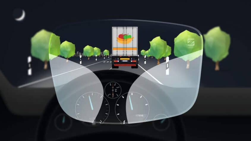 עדשות DriveSafe - מיוחדות לנהיגה