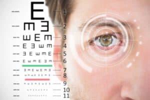 מה זה צילינדר בעיניים