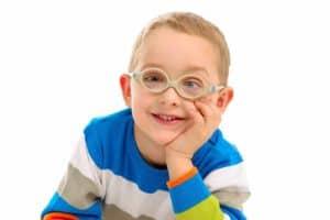 טיפול בפזילה אצל ילדים