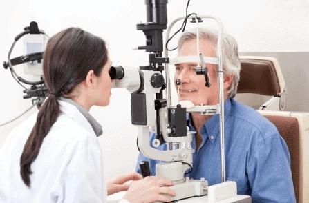 בדיקת ראייה חינם