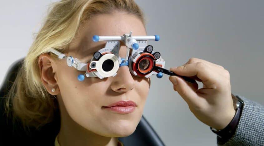 בדיקת ראייה למולטיפוקל רודנשטוק