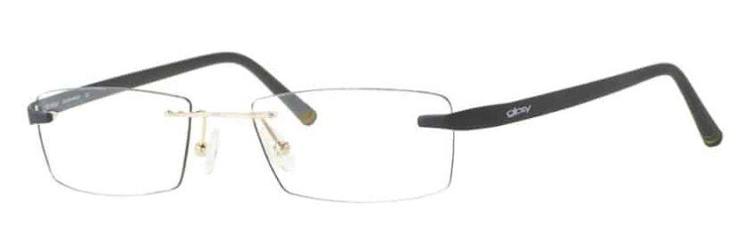 משקפיים ללא מסגרת Gipsy