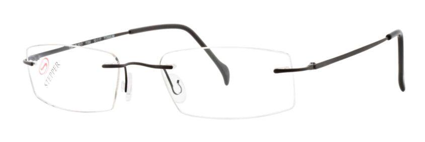 משקפיים ללא מסגרת שטפר