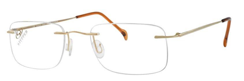 משקפיים ללא מסגרת stepper