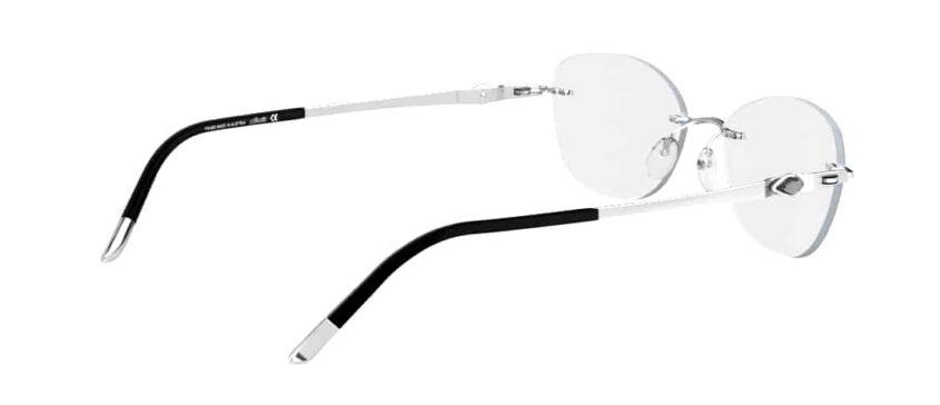 משקפיים קלים בלי מסגרת Silhouette