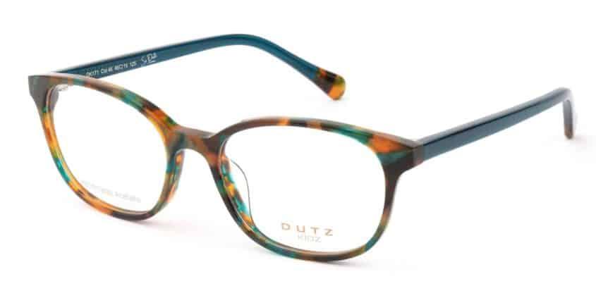 משקפיים מעוצבים לילדים DUTZ