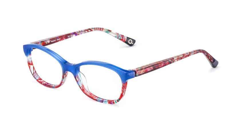 Etnia Barcelona מותג של משקפי ראייה לילדים