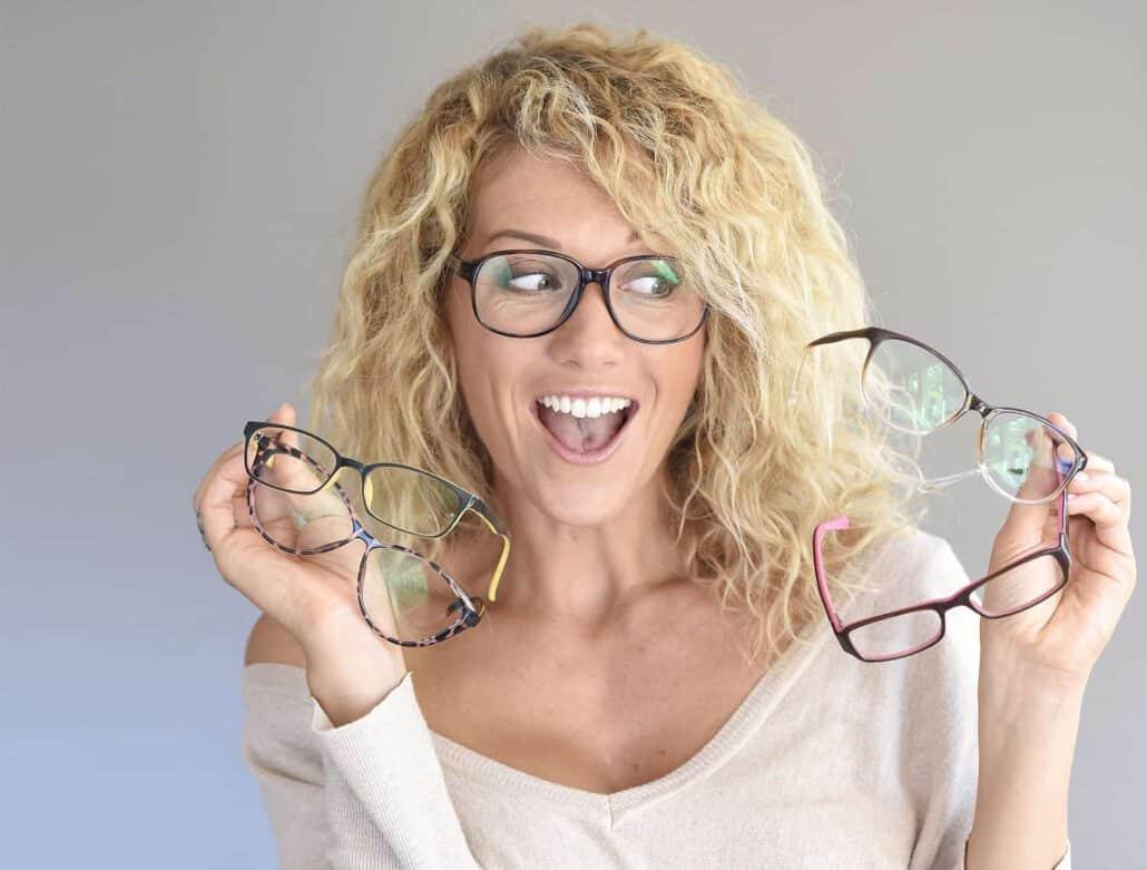 מסגרות משקפיים איכותיות באופטיקה דורון