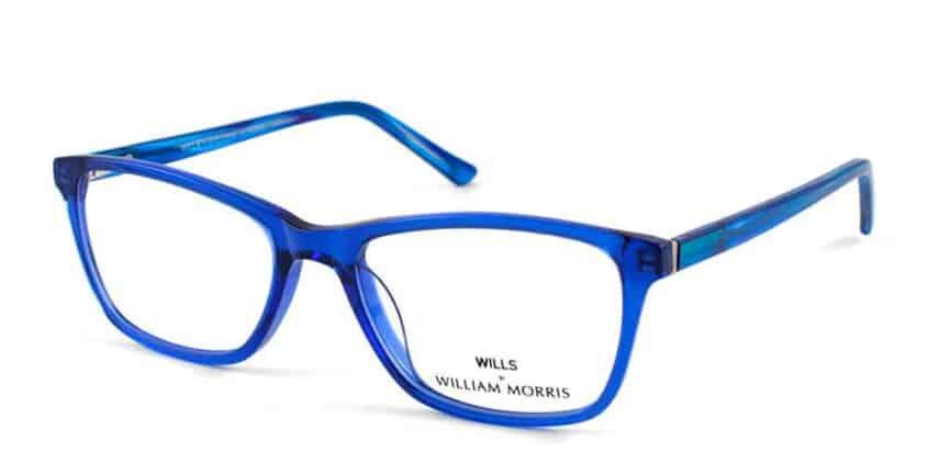 Willis by William Morris משקפיים לנוער