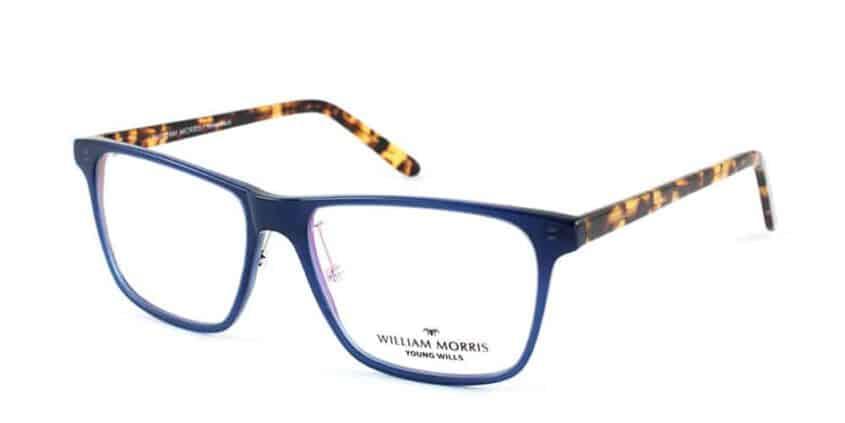 William Morris London משקפיים ממותגים לילדים