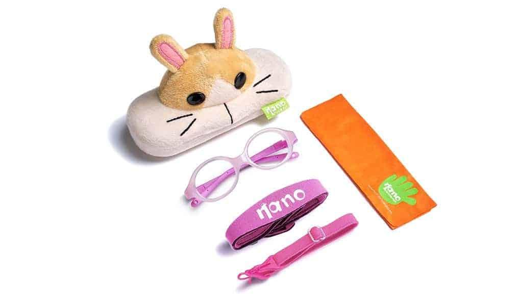 דגם bunny לפעוטות