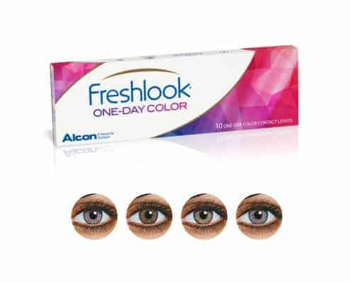 Alcon FreshLook One-Day